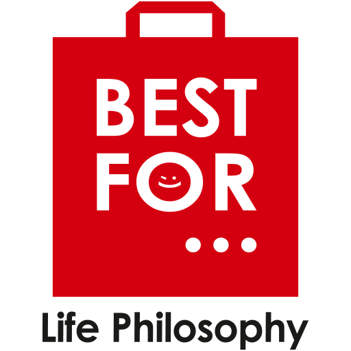 B2b Best For – Life Philosophy